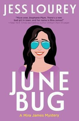 June Bug by Jess Lourey