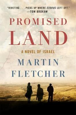 Promised Land by Martin Fletcher image