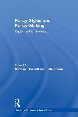 Policy Styles and Policy-Making image