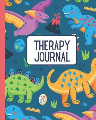 Therapy Journal by Heartfelt Journals