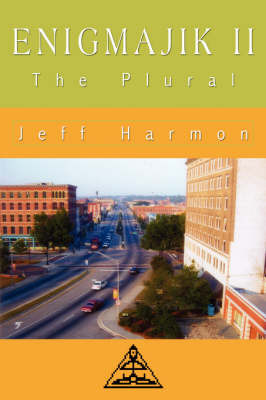Enigmajik II: The Plural by Jeff Harmon image