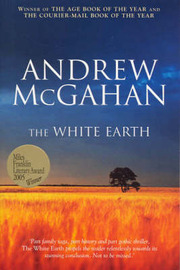 The White Earth by Andrew McGahan image
