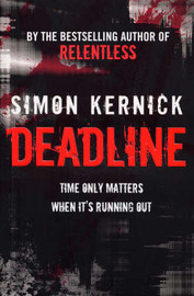 Deadline by Simon Kernick image