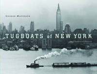 Tugboats of New York by George Matteson image