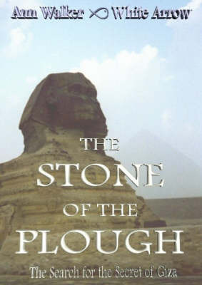 The Stone of the Plough by Ann Walker image