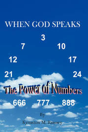 When God Speaks by Kynaston M. Ramsey image