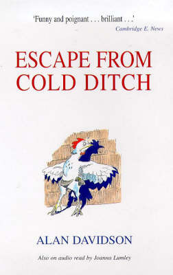 Escape from Cold Ditch by Alan Davidson