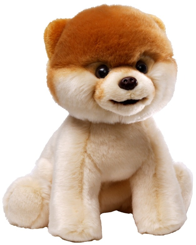Gund Boo World S Cutest Dog Plush Toy At Mighty Ape Australia