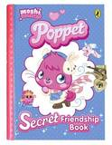Moshi Monsters: Poppet: Secret Friendship Book