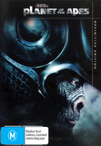 Planet Of The Apes (2001) - Definitive Edition (2 Disc Set) DVD