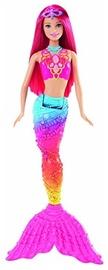 Barbie - Rainbow Mermaid Doll