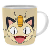 Meowth Mug