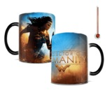 Wonder Woman: Protector of Humanity - Morphing Mug