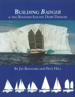 Building Badger by Jay Benford image