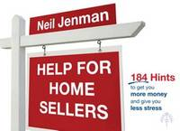 Help For Home Sellers by Neil Jenman