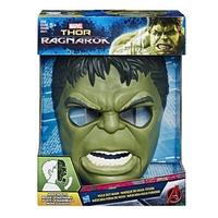 Thor Ragnarok - Hulk-Out Mask
