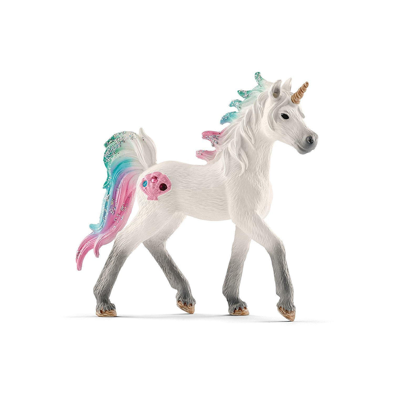 Schleich : Sea Unicorn Foal image