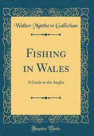 Fishing in Wales by Walter Matthew Gallichan image