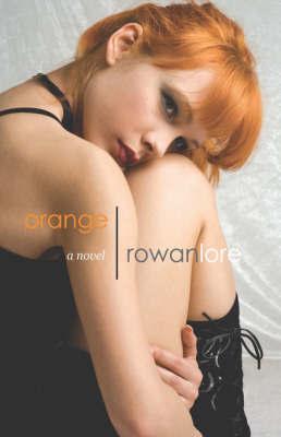 Orange by ROWAN LORE image
