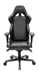 DXRacer Racing Series RV131 Gaming Chair (Black) for