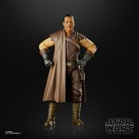 Star Wars The Black Series: Greef Karga - Action Figure