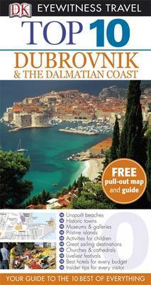 Dubrovnik & the Dalmatian Coast by James Stewart image