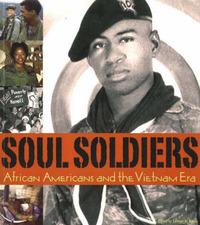Soul Soldiers by Samuel W. Black image
