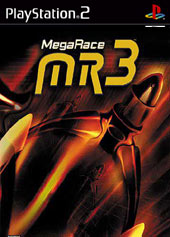 Megarace 3 for PlayStation 2