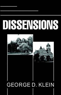 Dissensions by George D. Klien image