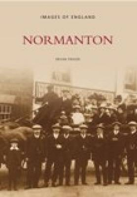 Normanton by Bryan Fraser image