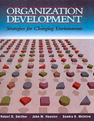 Organizational Development by Robert D. Smither
