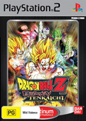 Dragon Ball Z: Budokai Tenkaichi for PlayStation 2