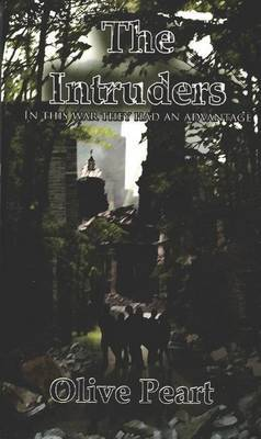 Intruders by Olive Peart image