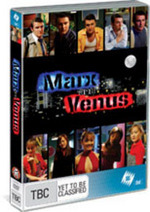 Marx And Venus on DVD