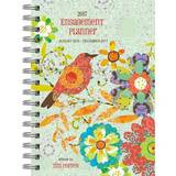 Cal 2017 Ladybird Engagement Planners