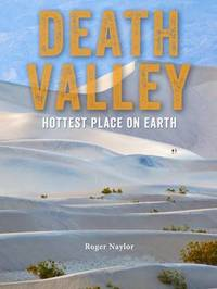 Death Valley by Roger Naylor