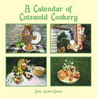 Calendar of Cotswold Cookery by June Lewis-Jones image