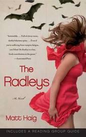 The Radleys by Matt Haig