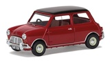 Corgi: 1/43 Mini Cooper S Mk1 - Diecast Model