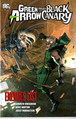 Green Arrow/Black Canary: v. 4 by Mike Norton