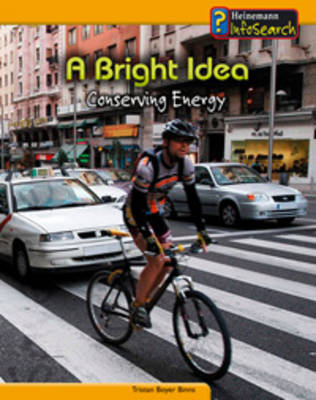 A Bright Idea by Tristan Boyer Binns