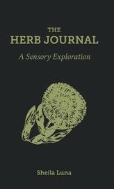 The Herb Journal by Sheila Luna image