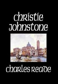 Christie Johnstone by Charles Reade image