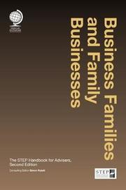 Business Families and Family Businesses