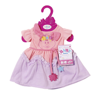 Baby Born: Dress Outfit - Funny Bunny