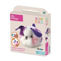 My Design: Fluffables Craft Kit - Nugget
