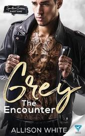 Grey by Allison White image
