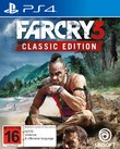 Far Cry 3 Classic Edition for PS4