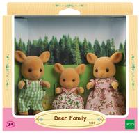 Sylvanian Families - Deer Family (3-Pack)