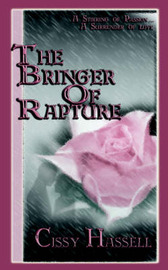 The Bringer of Rapture by Cissy Hassell image
